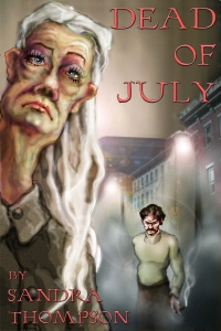 Dead of July (Small)