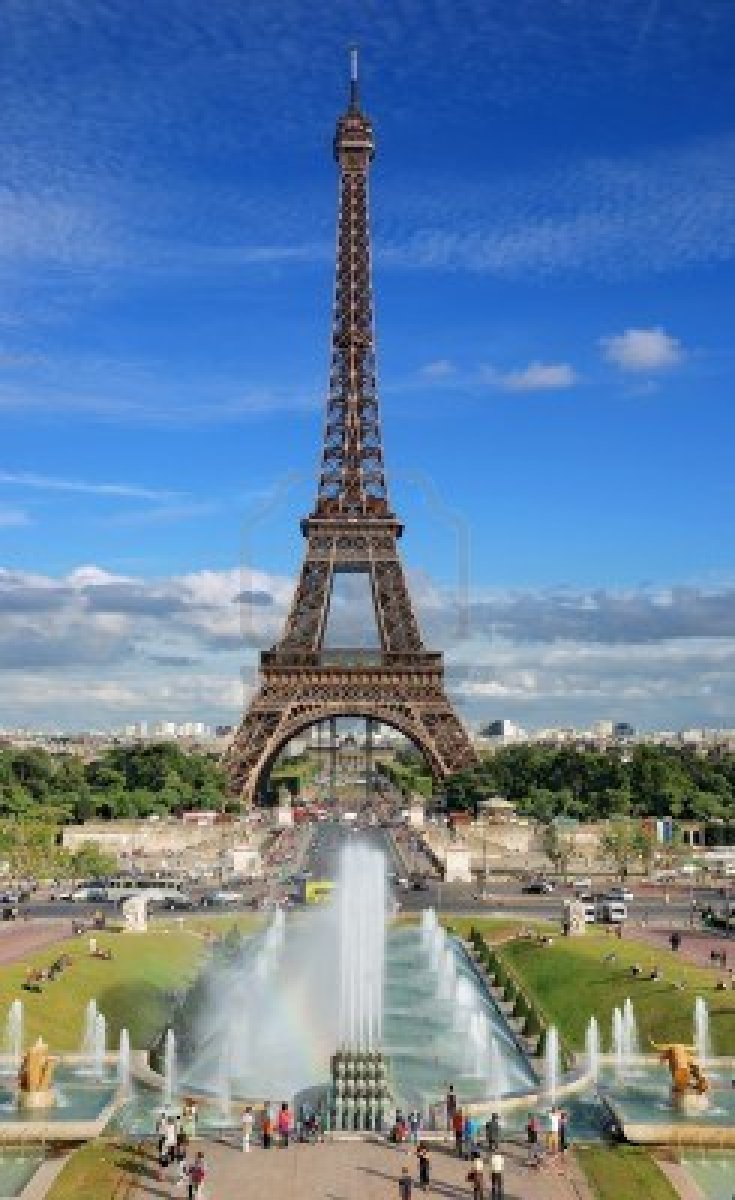 Restaurant La Tour Eiffel  Ef Bf Bdme  Ef Bf Bdtag